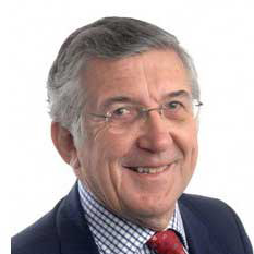 Prof John Hunter